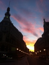 post-camino: madrid and museums