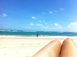 tabatinga: the best hidden beach in natal